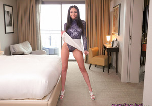 Ariana Marie - Full Service Massage - Passion HD