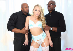 AJ Applegate First IR Anal & IR DP - Arch Angel