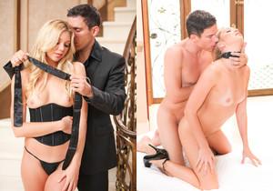 Mick Blue & Jessie Andrews - Erotica X