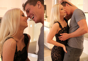 Kiara Lord - Sensual Passion - Nubile Films