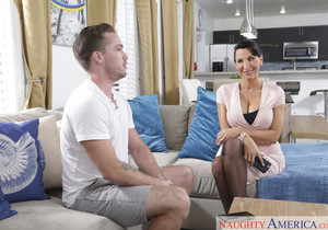 Lezley Zen - My Friend's Hot Mom