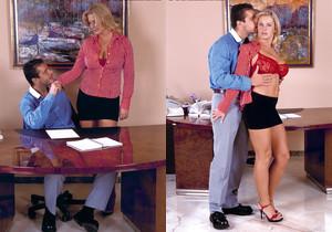 Veronika - Busty Euro Maids - ScoreLand