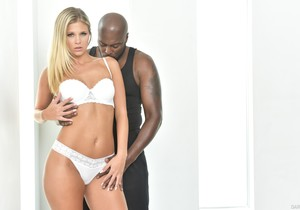 Scarlet Red & Lexington Steele - DarkX