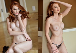 Kendra - Supermodel Style - FTV Milfs