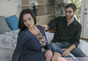 Sheridan Love - My Friend's Hot Mom
