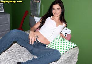 Brooke - Pov Girlfriend - Naughty Mag