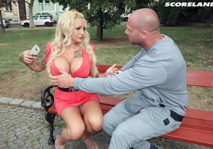 Revenge Sex For Bambi Blacks - ScoreLand