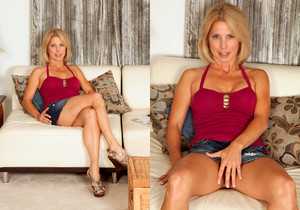 Jenny Mason - More Horny Than Ever Before - Naughty Mag