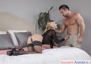 Abby Cross - Dirty Wives Club