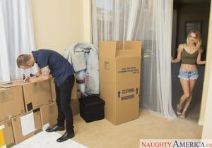 Natalia Starr - Neighbor Affair
