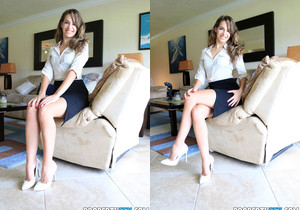 Kimmy Granger - Property Sex