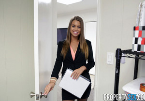 Jill Kassidy - Property Sex