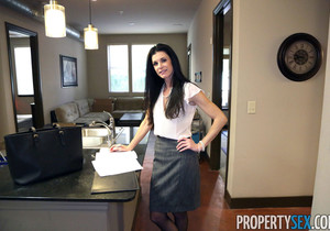 India Summer - Property Sex