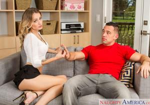 Natasha Starr - My Sister's Hot Friend