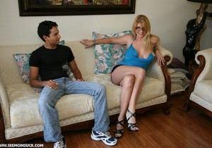Amber, Sara - Mommy Made Me - See Moms Suck