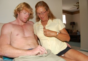 Autumn Winters and Trisha Swallows - See Moms Suck