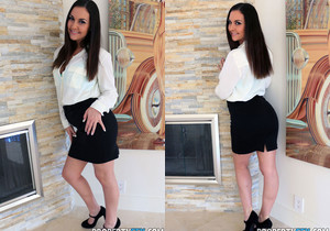 Brittany Shae - Property Sex