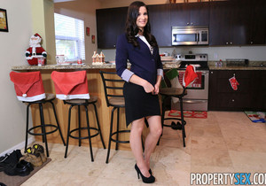 Kymberlee Anne - Property Sex