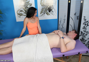 Molly Bliss - Happy Hands Massage - ClubTug