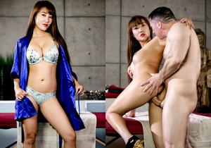 Tiffany Rain - Asian Strip Mall Massage #04