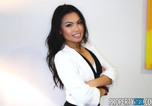 Cindy Starfall - Property Sex