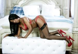 Daya Knight - I Like Black Girls #04