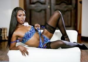 Ana Foxxx - I Like Black Girls #04