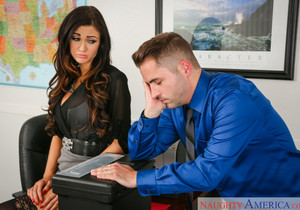 Kendall Karson - Naughty Office