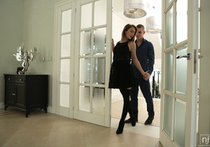 Katy Rose - A Secret Rendezvous - Nubile Films