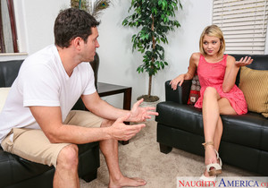 Dakota Skye - My Sister's Hot Friend