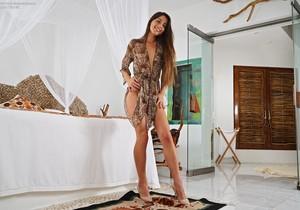 Lorena Garcia - InTheCrack