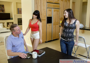 Violet Starr - My Daughter's Hot Friend