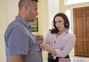 Chanel Preston - Dirty Wives Club