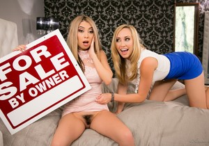 Brett Rossi, Kat Dior - Extreme Makeover: Home Edition