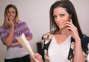 Val Dodds, Lynn Vega - Personal Assistant