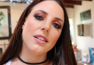 Angela White - Gaping Angela's Kinky Fetish Training