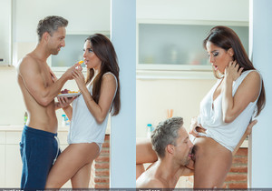 Juicy Love - Anissa Kate & Lutro - Joymii