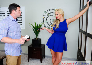 Phoenix Marie - Naughty Rich Girls