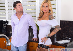 Britney Shannon - My Wife's Hot Friend