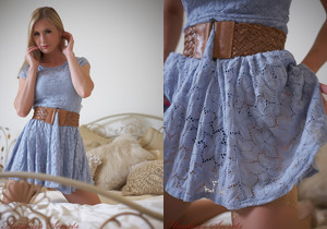 Sam Tye Sunny Dress - Hayley's Secrets