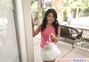 Cindy Starfall - Asian 1 on 1