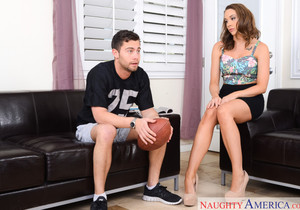 Chanel Preston - My Dad's Hot Girlfriend