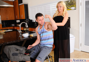 Kagney Linn Karter - Dirty Wives Club
