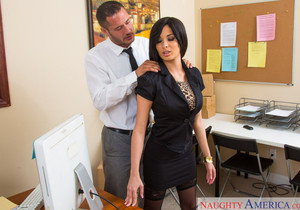 Anissa Kate - Naughty Office