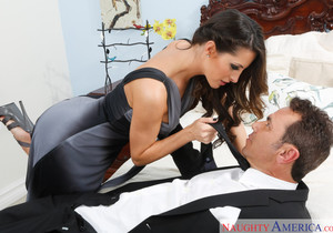 Kortney Kane - Naughty Weddings