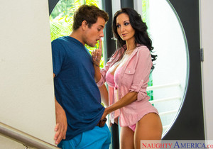 Ava Addams - My Friend's Hot Mom