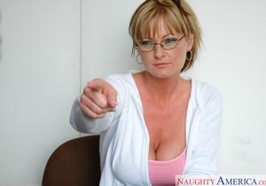 Mrs. Wesley #2 - My First Sex Teacher