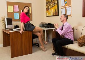 Chanel Preston - Naughty Office