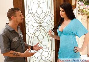 Karina White - Neighbor Affair