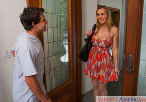 Tanya Tate - Dirty Wives Club